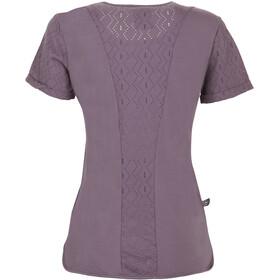 E9 Ghiri T-Shirt Femme, heather